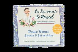 Savon de Marcel - Douce France