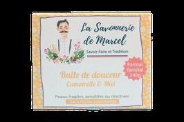 Savon de Marcel - Bulle de douceur