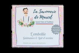 Savon de Marcel - L'embellie