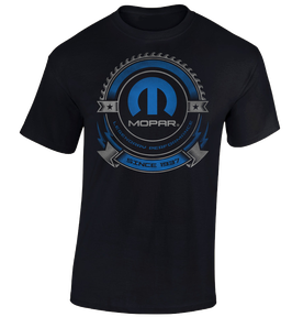 #99466 - Mopar T-Shirt - Legendary Performance - since 1937