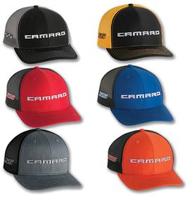 Camaro Basecap - Trucker Hat - Baseball Cap