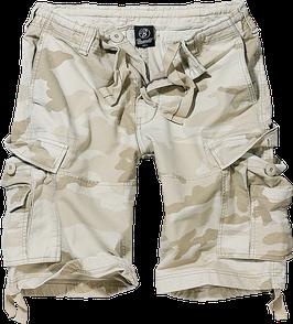 Brandit Vintage Classic Shorts - Cargo Shorts - Sandstorm (11)