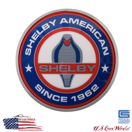 Shelby Lichtbox - Lightbox - Shelby American