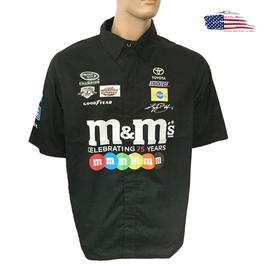 #KBMMR - Kyle Busch M&M's Racing - Nascar Hemd