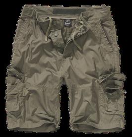 Brandit TY Shorts - Cargo Shorts - Oliv (1)