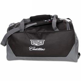 Cadillac Reisetasche - Sporttasche - Duffel Bag von Under Armour - lizensiert