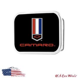 Camaro Buckle - Gürtelschnalle - Camaro Logo