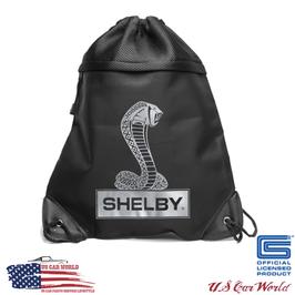 Shelby Sportbeutel - Wertsachenbeutel - Shelby Drawstring Bag