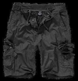 Brandit TY Shorts - Cargo Shorts - Black (2)