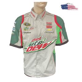 #DJDMTN - Dale Jr. Diet Mtn Dew - Nascar Hemd