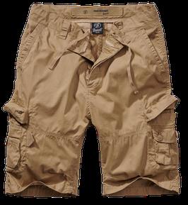 Brandit TY Shorts - Cargo Shorts - Camel (70)