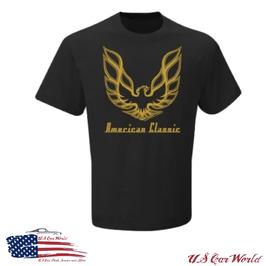 Pontiac Firebird Trans AM T-Shirt - American Classic