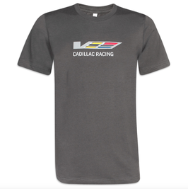 #CADRAC - Cadillac Racing T-Shirt - V-Series