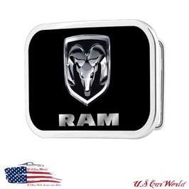 Dodge RAM Buckle - Gürtelschnalle