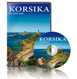 DVD: Korsika - Die wilde Insel