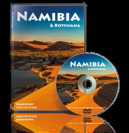 DVD: Namibia & Botswana - Tierisch gut