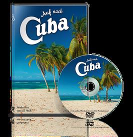 DVD: Auf nach Kuba