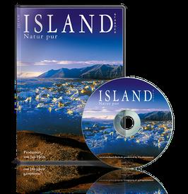 DVD: Island - Natur pur