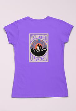 Alpinism Mountiki
