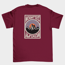 Alpinism Mountiki