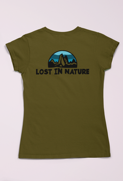 Lost In Nature wmn