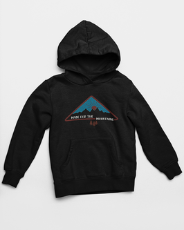 Made for Mountain