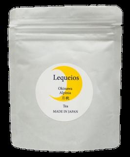月桃茶 2g x 6包