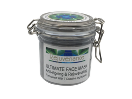 Rejuvenance® the ultimate face  mask 130g