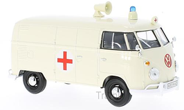 Art.-Nr.16.467 VW T1 Ambulanz