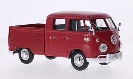 Art.Nr. 16.377 VW T1 Kasten mit Britsche, rot