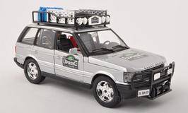 Art.Nr. 16.461 Land Rover Safari Silber