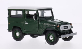 Art.Nr. 16.373 Toyota Hardtop Land Cruiser
