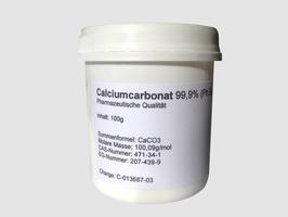 Calciumcarbonat 99,9% (Ph.Eur.)