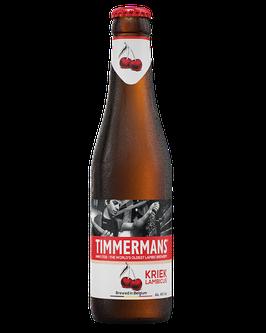 Kriek Lambic Timmermans