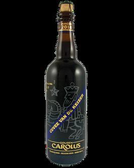 Gouden Carolus Cuvée vd Keizer