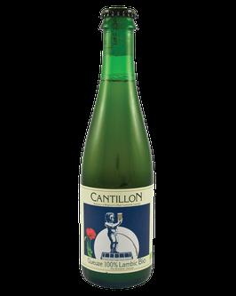 Gueuze Bio Lambic Cantillon