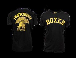 Tee Shirt BOXER Black