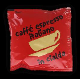 CIALDE ESPRESSO ITALIANO
