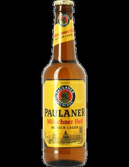 PAULANER CL. 33 BOTT