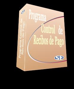 Programa Control de Recibos de Pago