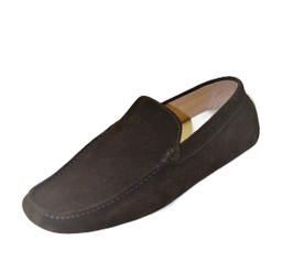 Loafers In TDM Suede