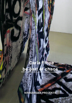 Filipe (Carla Filipe - be part of the chaos) 2017.