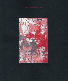 Hernandez (Secundino Hernadez - Taide Halli - Helsinki Exhibition) 2018