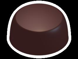 Moule chocolat bonbon bol
