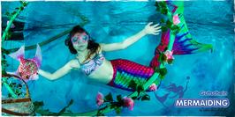 Gutschein Schnupperkurs Mermaiding