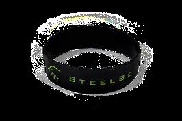 SteelBo Deckel Silikonband