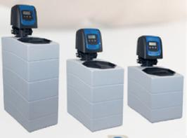 Adoucisseur FLECK 5800 SXT TYPHOON - ARC en 8 & 10 Litres