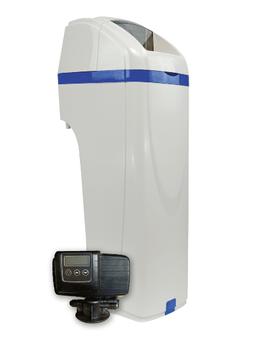 Adoucisseur FLECK 5600 SXT Volumétrique Electronique - Bi Mono Bloc, modèle CHA LUXE en 8, 16, 22, 30 litres