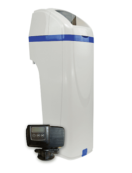 Adoucisseur FLECK 5600 SXT Volumétrique Electronique - Bi Mono Bloc, modèle CHA LUXE en 8, 16, 22, 25, 30 litres