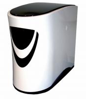 Osmoseur Compact 5 Etapes avec Flushing Manuel sans Pompe